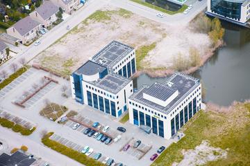Office space for rent Roer 288 Capelle aan den IJssel 1