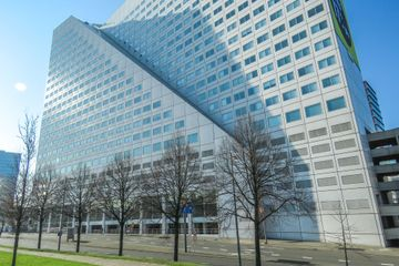 Virtual office for rent Boompjes 40 Rotterdam 1