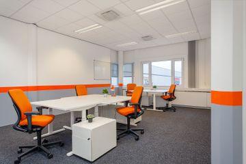Kantoorruimte te huur Kamerlingh Onnesweg 2 Dordrecht 2
