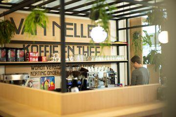 Office space for rent Van Nellefabriek 1,  0