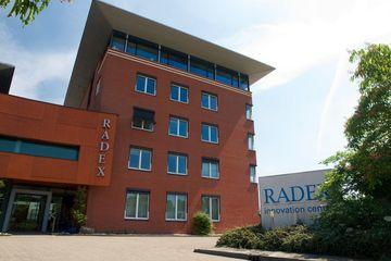 office for rent rotterdamseweg 183c Delft 1