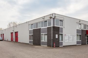 Office space for rent Venlo Rudolf Dieselweg 34 1