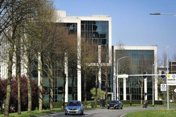 Office space for rent saturnusstraat 40-62 Hoofddorp