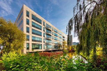 Office space for rent Schiphol-Rijk Beech Avenue 54-62 2