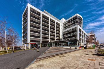 Office space for rent Schiphol Evert van de Beekstraat 1041