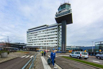 Office space for rent Schiphol Havenmeesterweg 27 1