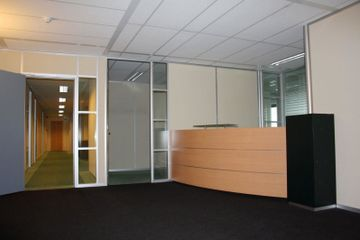 office for rent schipholweg 107 Leiden 2
