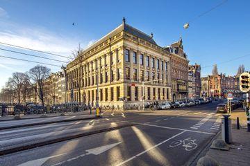 kantoor te huur Singel 250 Amsterdam 1