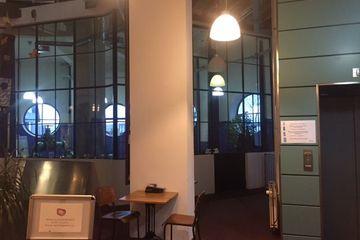 Office space for rent Speelhuislaan 158 Breda 4