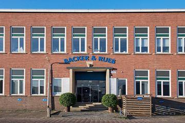 office space for rent speelhuislaan 173 Breda 2