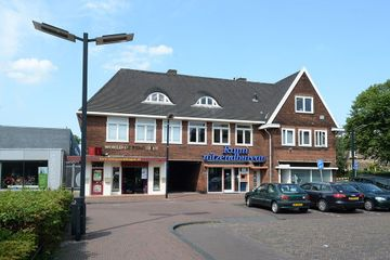 Office space for rent Stationsplein 3 Bussum 1