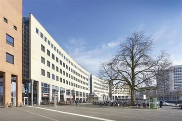 Office space for rent Stationsplein 1-37,  0