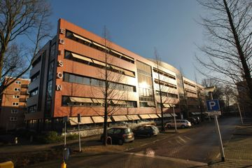Office space for rent Stroombaan 4,  0