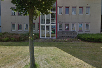 Office space for rent televisieweg 77-83 Almere 1