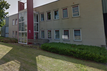 Office space for rent televisieweg 77-83 Almere 2