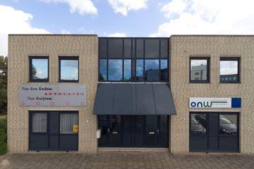office for rent Naaldwijk tiendweg 24 1