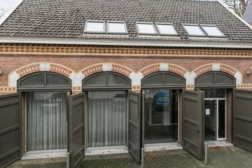 Office space for rent Fabriekstraat 1B Tilburg 1
