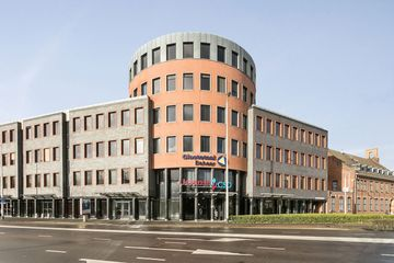 Office space for rent tramsingel 1-6 Breda 1