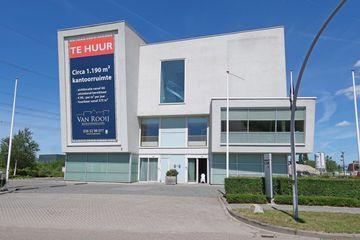 Office space for rent Transistorstraat 60 Almere 1