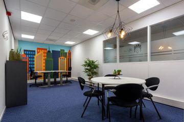Office space for rent Niels Bohrweg 121,  0