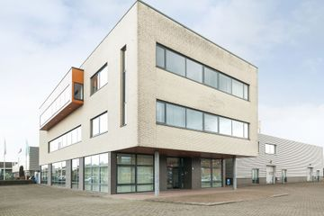 Office space for rent Vasco da Gamaweg 1 Venlo 1