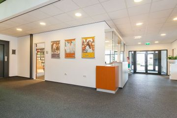 Office space for rent Vasco da Gamaweg 1 Venlo 2