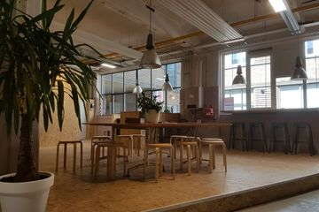 Office space for rent Veemarktkade 8 Den Bosch 2