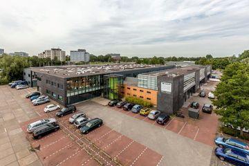 Office space for rent Verrijn Stuartweg 22-28 Diemen 1