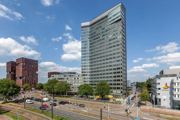 Office space for rent Vliegend Hertlaan 15-97,  0