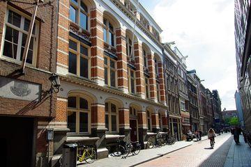 Office space for rent Warmoesstraat 149-151,  0