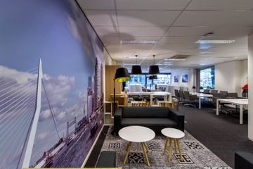 Office space for rent Weena Zuid 130,  0