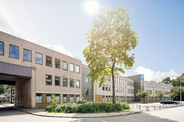 Office space for rent Weizigtweg 11 Dordrecht 1