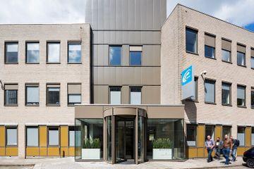 Office space for rent Weizigtweg 11 Dordrecht 2