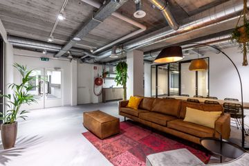 Office space for rent Westblaak 92,  0