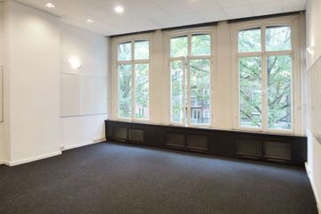 Office space for rent Westeinde 12-16,  0