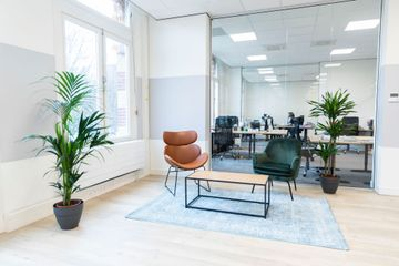 Office space for rent Westplein 12,  0
