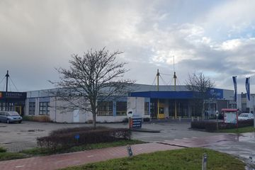 Office space for rent woldmeentherand 1 steenwijk