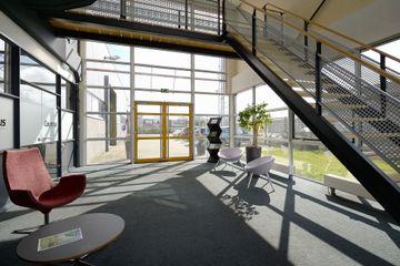 Office space for rent Zendmastweg 11 Assen 2