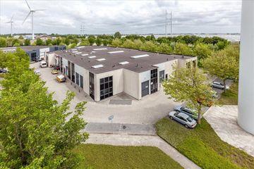 Office space for rent Argonstraat 116-166 Zoetermeer 1