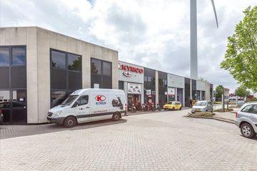 Office space for rent Argonstraat 116-166 Zoetermeer 2