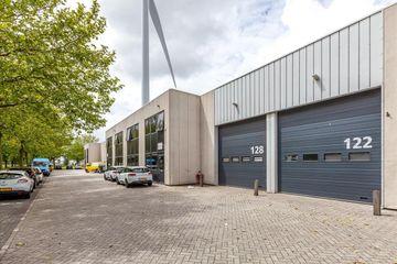Office space for rent Argonstraat 116-166 Zoetermeer 5