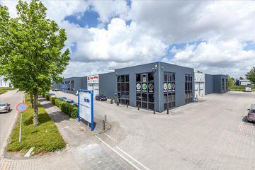 Office space for rent Argonstraat 22-112 Zoetermeer 1