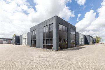 Office space for rent Argonstraat 22-112 Zoetermeer 2