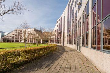 Office space for rent Eleanor Roosevelt 3-25 Zoetermeer 2