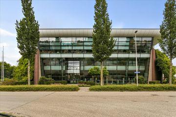 Office space for rent Heliumstraat 64 Zoetermeer 2