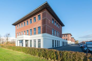 Office space for rent Willem Dreeslaan 430-436,  0