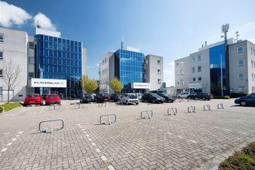 Office space for rent Zuideinde 57-79 Barendrecht 1