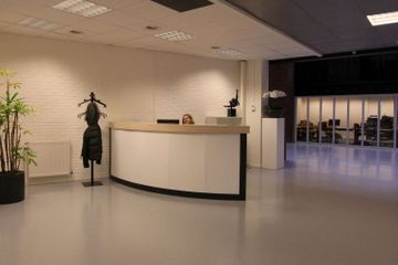 Office space for rent Zuiderplein 4 Leeuwarden 2