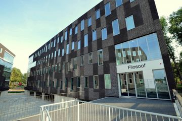 Office space for rent Comeniusstraat 2A,  0