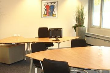 Office space for rent eemweg den bosch 2